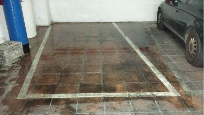 Garaje en Villarreal/Vila-real (54107-0001) - foto3