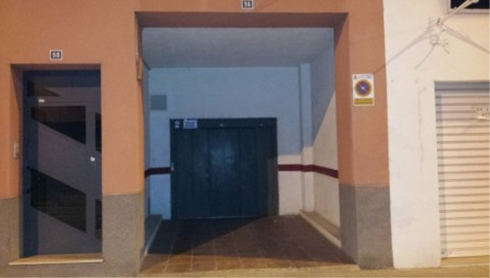 Garaje en Villarreal/Vila-real (54107-0001) - foto1