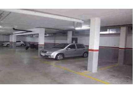Garaje en Montornès del Vallès - 1