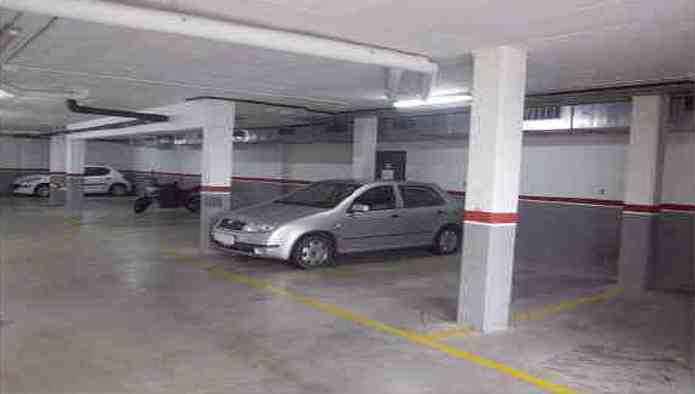 Garaje en Montornès del Vallès (M53845) - foto2