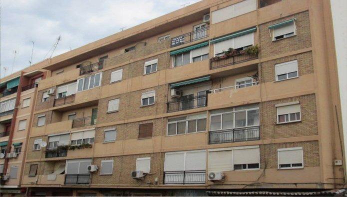 Piso en Valencia (00410-0001) - foto0