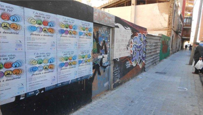 177305 - Solar Urbano en venta en Valencia / C. Doctor Peset Aleixandre n