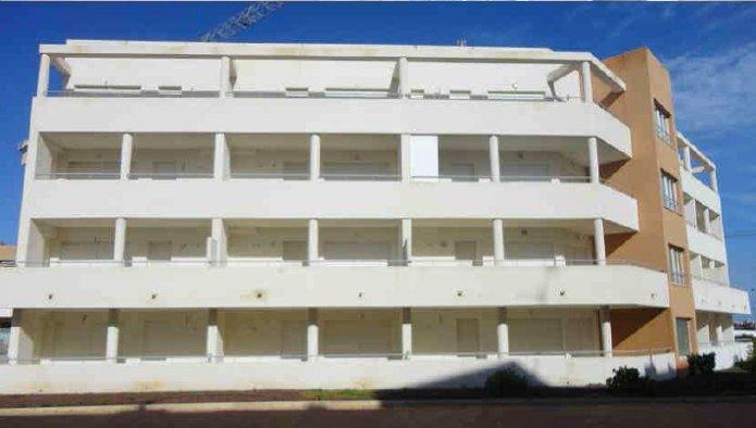 Garaje en Orihuela (Costa) (M54384) - foto0