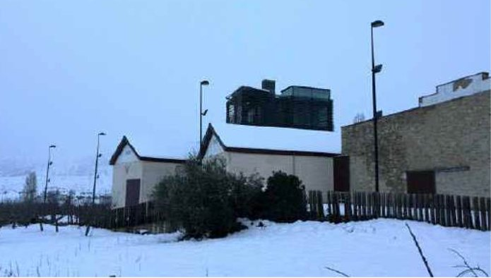Edificio en Lerga (57831-0001) - foto0