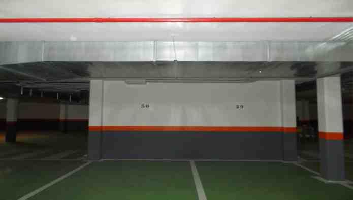 Garaje en Moralzarzal (84089-0001) - foto3