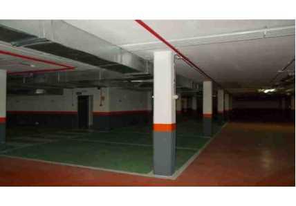 Garaje en Moralzarzal - 1