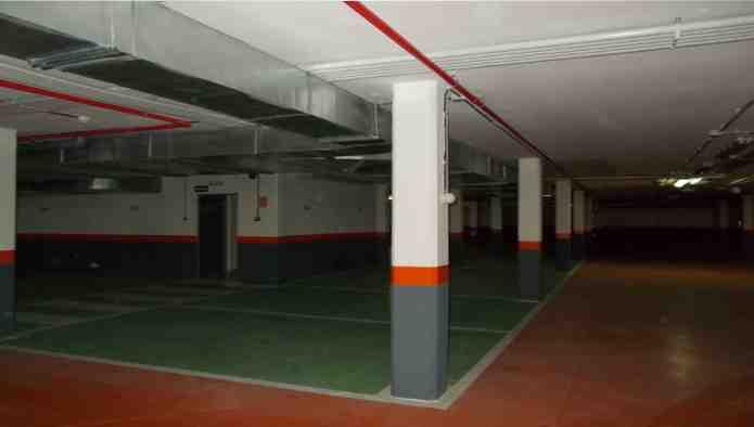Garaje en Moralzarzal (84089-0001) - foto2