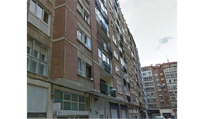 Piso en Burgos (20545-0001) - foto0