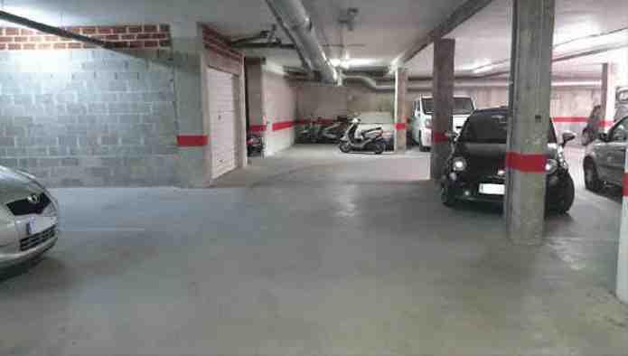 Garaje en Salt (M55025) - foto9