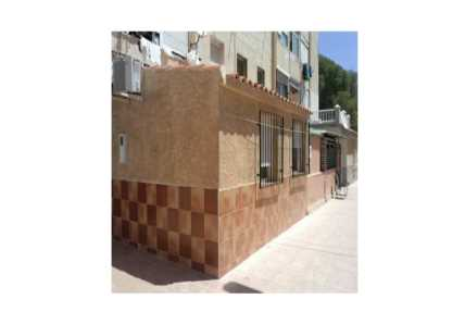 Piso en Cartagena (60586-0001) - foto1