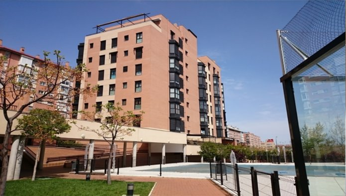Estudio en Madrid (M66151) - foto0