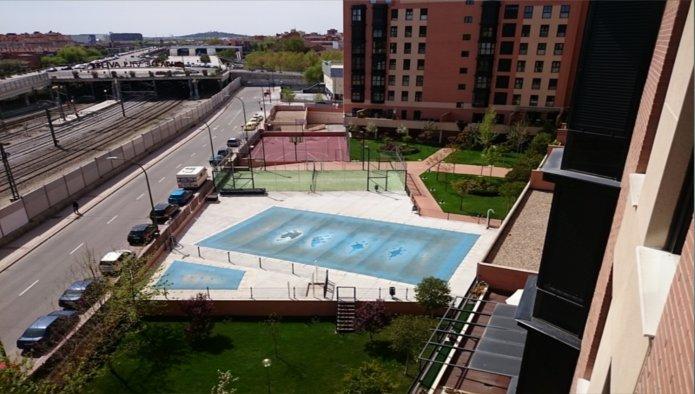 Estudio en Madrid (M66151) - foto4