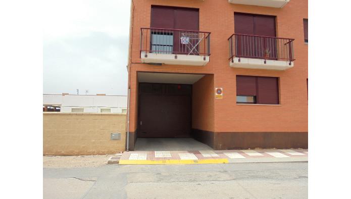 Garaje en Aldea (L') (65906-0001) - foto3