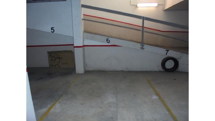 Garaje en Aldea (L') (65906-0001) - foto1