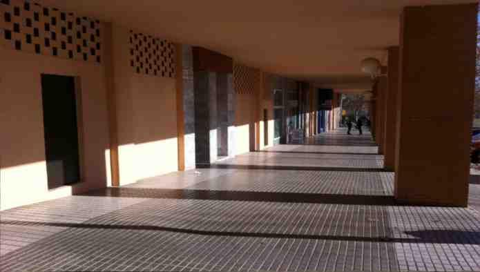 Locales en Badajoz (M57664) - foto2