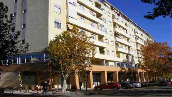 Locales en Badajoz (M57664) - foto1