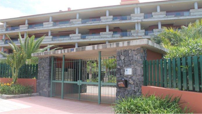 Garaje en Puerto de la Cruz (Jardines del Teide) - foto0