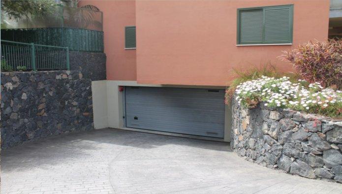 Garaje en Puerto de la Cruz (Jardines del Teide) - foto1