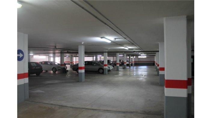 Garaje en Puerto de la Cruz (Jardines del Teide) - foto2