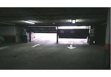 Garaje en Torrejón de Ardoz - 0