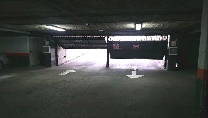 Garaje en Torrejón de Ardoz (SOTO DE HENARES) - foto1