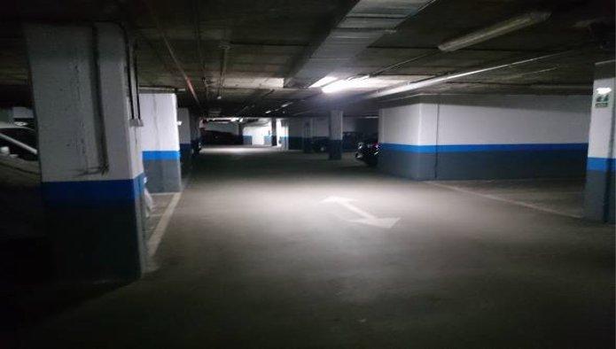 Garaje en Torrejón de Ardoz (SOTO DE HENARES) - foto2