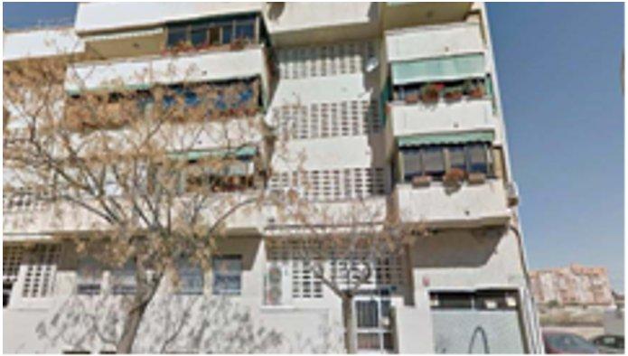 Garaje en Alicante/Alacant (38549-0001) - foto0