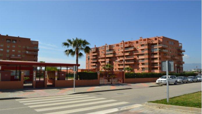 Garaje en Málaga (M66366) - foto0