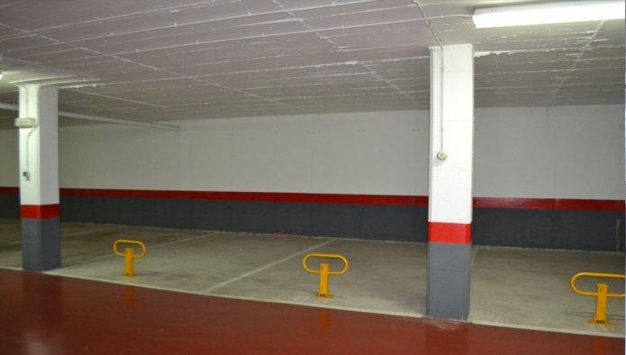 Garaje en Málaga (M66366) - foto4