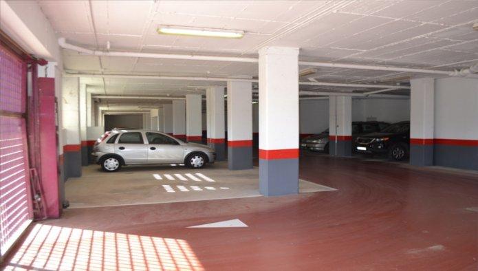 Garaje en Málaga (M66366) - foto1