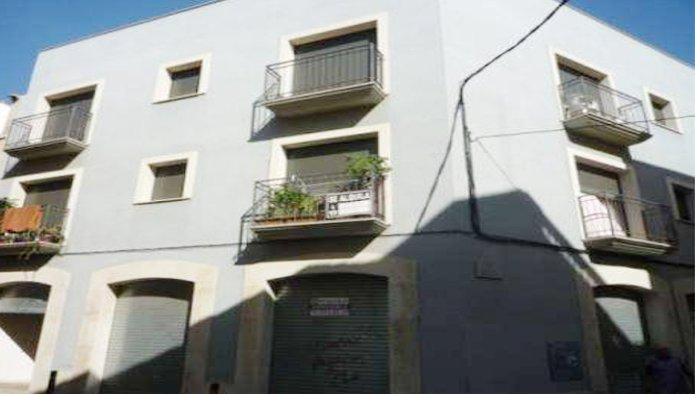 Piso en Vilanova i la Geltr� (M57924) - foto0