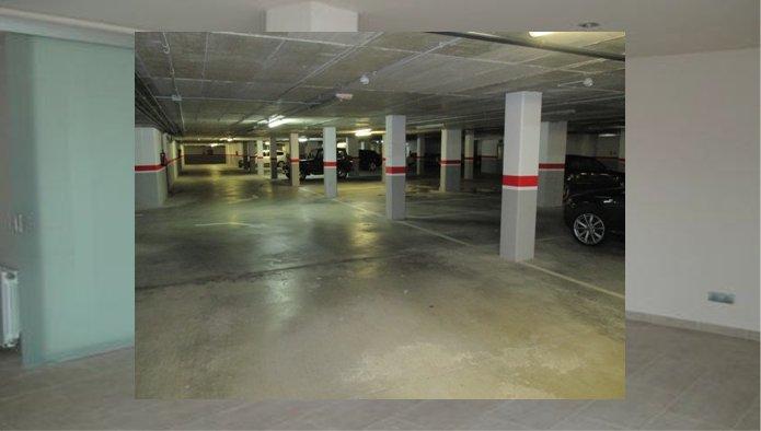 Garaje en Calonge (Edificio Ram�n) - foto1