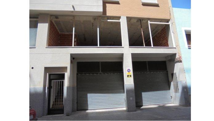 Oficina en Vinaròs (M67491) - foto0
