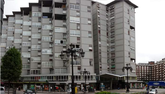 Piso en Oviedo (Edificio Arango) - foto0