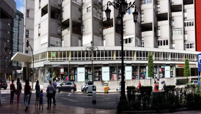Piso en Oviedo (Edificio Arango) - foto2