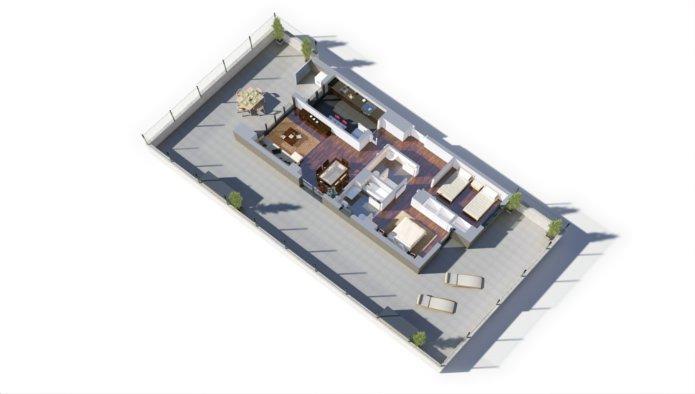 Apartamento en Campello (el) (M60174) - foto4