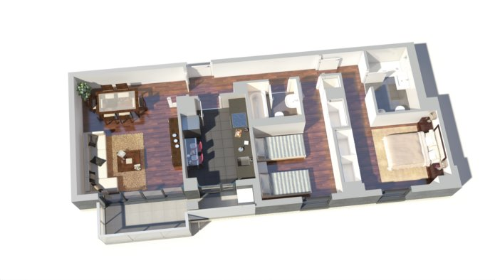 Apartamento en Campello (el) (M60174) - foto6