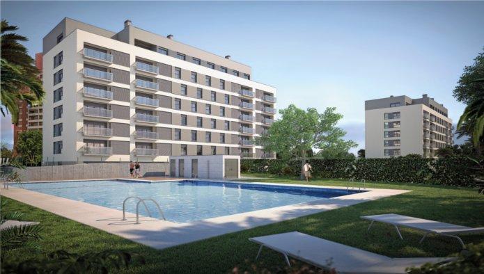 Apartamento en Campello (el) (M60174) - foto0