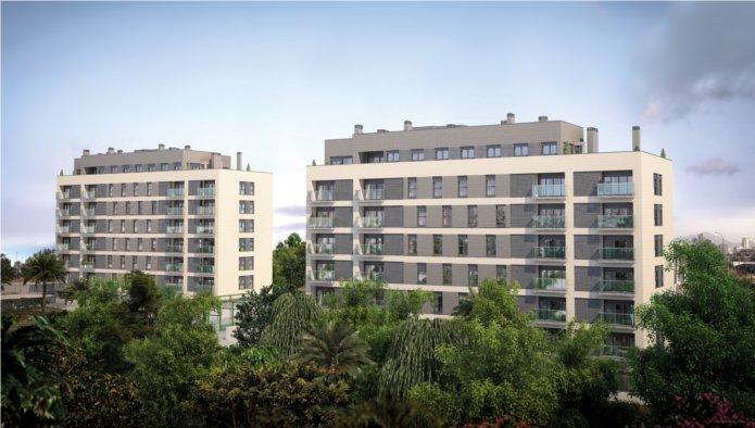 Apartamento en Campello (el) (M60174) - foto1