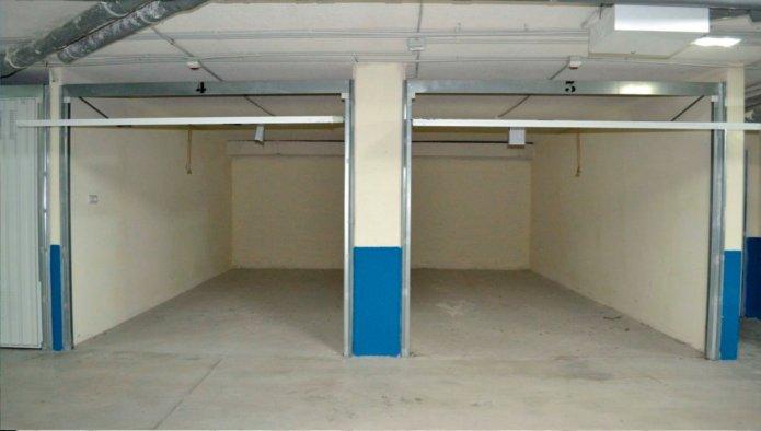 Garaje en Colindres (M60032) - foto1