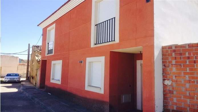 Casa en Villarramiel (22495-0001) - foto0