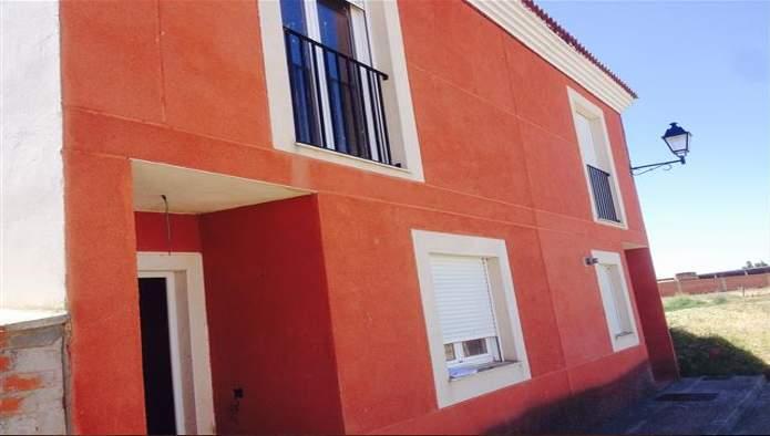 Casa en Villarramiel (22495-0001) - foto1