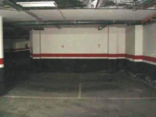 Garaje en Le�n (M59935) - foto2