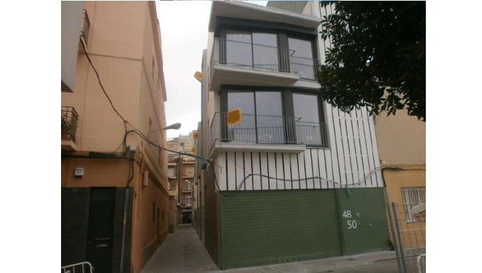 Garaje en Badalona (92199-0001) - foto0