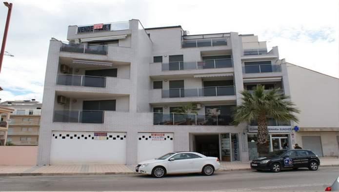 Apartamento en Peñíscola (M61006) - foto0