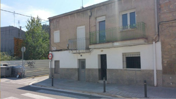 Piso en Sant Vicenç de Castellet (66540-0001) - foto0