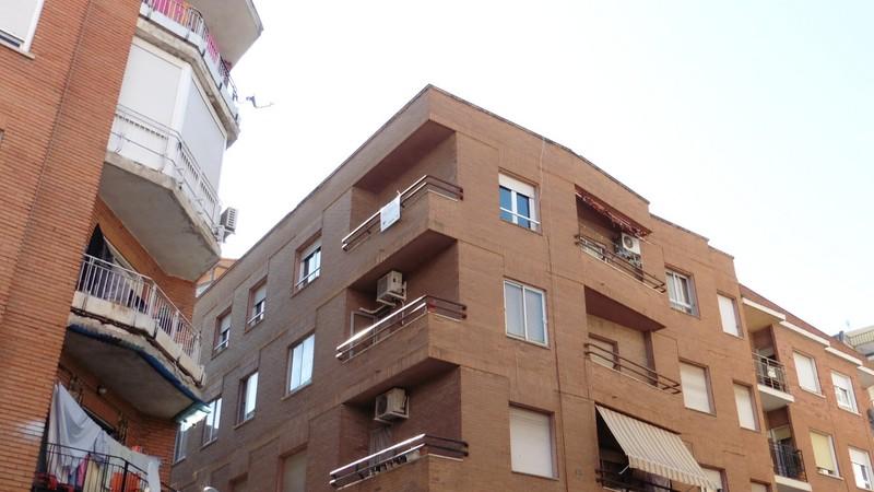 Apartamento en Talavera de la Reina (20423-0001) - foto0