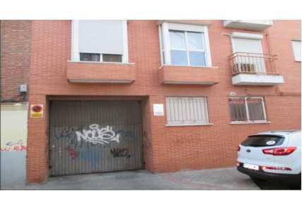 Garaje en Madrid (91977-0002) - foto5