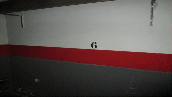 Garaje en Madrid (91977-0002) - foto4