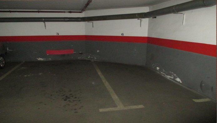 Garaje en Madrid (91977-0002) - foto2